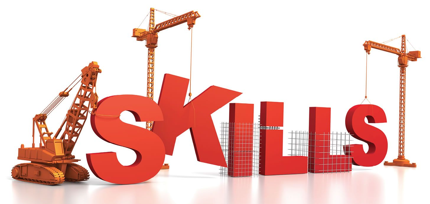 Building employee skills capacity - focusing on support staff